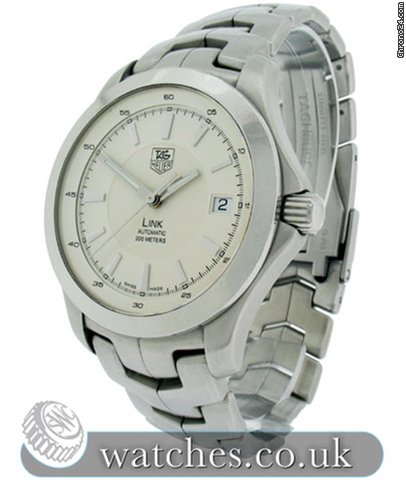 TAG Heuer Link Automatic