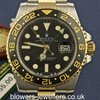 Rolex Oyster Perpetual GMT-Master 2 116713LN