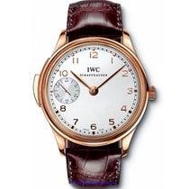 IWC Portuguese Minute Repeater IW524202