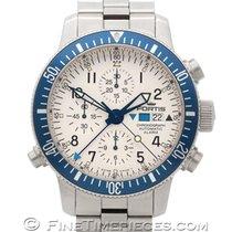Fortis B-42 Diver Automatic Chronograph Alarm 641.10.12 M