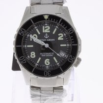 Zeno-Watch Basel Army Diver Automatic NEW