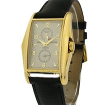 Patek Philippe 5100J 5100 in Yellow Gold - 10 Day Power...