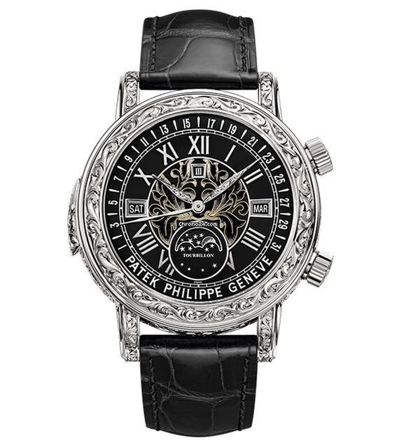 Image result for Patek Philippe's watch