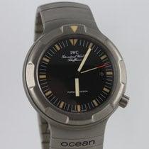 IWC Ocean 2000 Referenz 3524