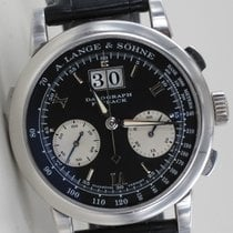 A. Lange & Söhne Datograph Flyback Platin 403.035