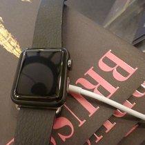 Apple WATCH SPORT 7000 series 38 mm SPACE GREY aluminium case...