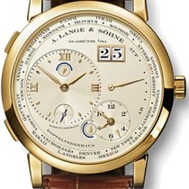 A. Lange & Söhne [NEW][SPECIAL] Lange 1 Time Zone 116.021...