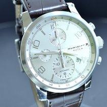 Montblanc TimeWalker UTC Chronograph