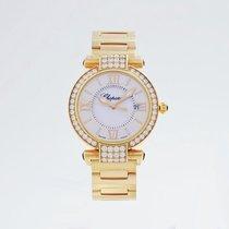 Chopard 384221-5004 Imperiale Rose Gold Diamonds 36mm