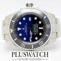Rolex Deep Sea DeepSea  BLU D-BLUE 2015 2870