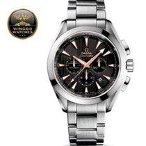 Omega - Seamaster Aqua Terra 150m Chronograph 44 MM