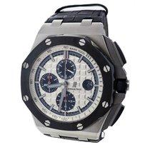 Audemars Piguet Pre-Owned Timepieces 26400SO.OO.A002CA.01-pre-...