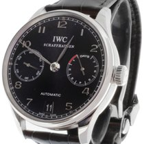 IWC Portugieser 7 Day Power reserve · Automatic IW500703