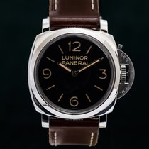 Panerai Luminor 1950, PAM 372, 3 Day´s, O-Serie