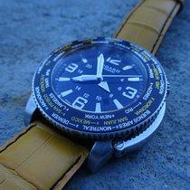 Vogard Timezoner Special Edition Neu mit B&P