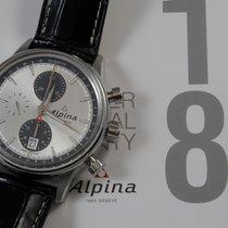 Alpina Alpiner Chronograph AL-750