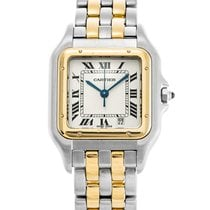 Cartier Watch Panthere W25028B6