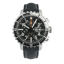 Fortis AQUATIS MARINEMASTER CLASSIC CHRONOGRAPH Date Day 6711741