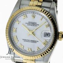 Rolex Datejust Medium 31mm  Stahl / Gold 2005
