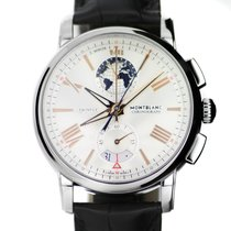 Montblanc Watch 4810 TwinFly Chronograph 110 years Edition -