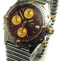 Breitling Chronomat Klassiker Bicolor Ref 81950/ B13047...