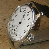 Waltham Marriage wristwatch , grade Royal model 1899, size 16...