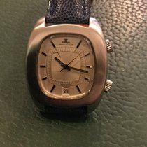 Jaeger-LeCoultre Memovox Vintage Automatic Alarm Watch