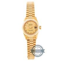 Rolex Ladies President Datejust 69178