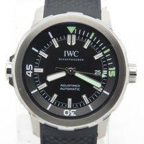 IWC Aquatimer Automatic Mens Watch Ref. Iw329001 W/ Box Papers...
