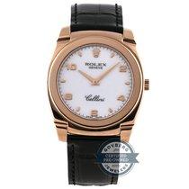 Rolex Cellini Cestello 5330