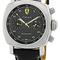 """Panerai Limited Edition Gent's Stainless Steel  """"Ferra..."""