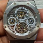 Audemars Piguet Royal Oak Automatic Skeleton Tourbillon...