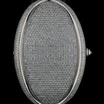 Marco Mavilla S/S Pave Diamond Set Limited Edition LED Display...