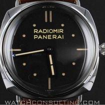 Panerai RADIOMIR S.L.C. 3 DAYS   PAM00449