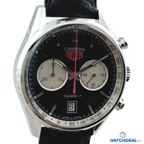 TAG Heuer Carrera Chronograph Calibre 17