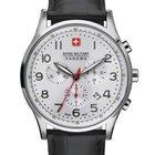 Swiss Military Hanowa Patriot 06-4187.04.001 Herrenuhr...