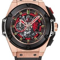 Hublot Big Bang King Power Red Devil Limite Edition of 250 Watch