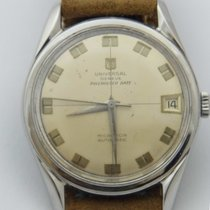 Universal Genève Polerouter Date Microtor Automatic