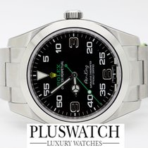 Rolex OYSTER PERPETUAL AIR-KING 116900 40MM NEW
