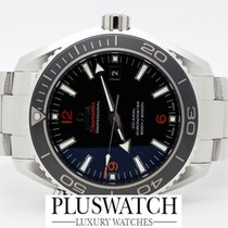 Omega PLANET OCEAN 600 M OMEGA CO-AXIAL 45,5 MM 2016 2689