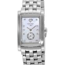 Longines DolceVita Women's Watch L5.155.4.92.6