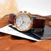 Girard Perregaux Damen Armbanduhr Medium  GP7001Stahl/Gold