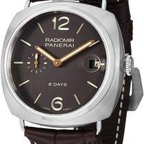Panerai Historic Collection Radiomir 8 days Titanio 45mm PAM00346