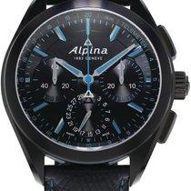 Alpina Geneve Alpiner 4 Flyback Chronograph AL-760BN5FBAQ6...