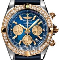 Breitling Chronomat 44 CB011053/c790-3pro2d