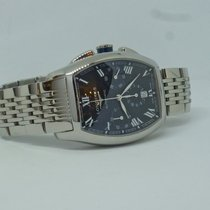 Longines Evidenza Automatic Chronograph Mens bracelet
