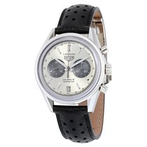 TAG Heuer Carrera Calibre 18 Automatic Chronograph39 MM