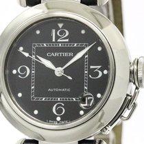 Cartier Polished Cartier Pasha C Christmas Ltd Edition Unisex...
