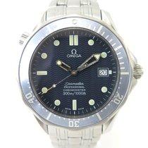 Omega Seamaster 300M Chronometer 2531.80
