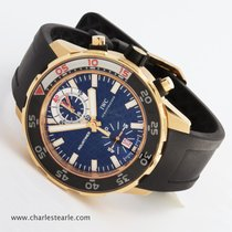 IWC Rose Gold Aquatimer Ref.376903